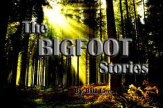 A Camper's Shell Game (The Bigfoot Stories):   A family's camping trip into The Great Smoky Mountains National Park turns humorous when a resident Sasquatch decides to rearrange items left on a picnic table by their anal-retentive father.