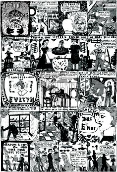 Curse of Madame Danza John Broadley Comic Strips, Storytelling, Comic Art, City Photo, Mouths, Adventure, Books, Brain, Pictures