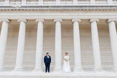 Legion of Honor wedding