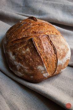 Potato & Kamut bread