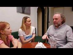 Jak komunikovat s dětmi - Jaroslav Dušek - YouTube Southern Prep, Fitness, Youtube, Ideas, Style, Psychology, Swag, Thoughts, Youtubers