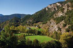 Paisaje-en-Andorra-Pirineos