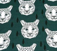 Leopard - Hunters Green