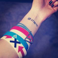 Echelon for life! 30 Seconds To Mars