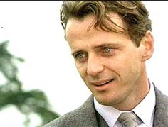 Aidan Quinn..liked him since Legends of the Fall...love the eyes
