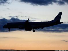 Embraer ERJ-190-100LR 190LR aircraft picture