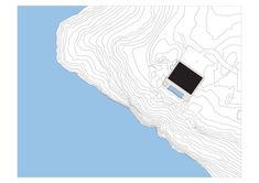 Image 12 of 16 from gallery of Villa Överby / John Robert Nilsson Arkitektkontor. Photograph by Åke Eson Lindman Tiny House, Facade, Villa, Floor Plans, How To Plan, Gallery, Photograph, Future, Art