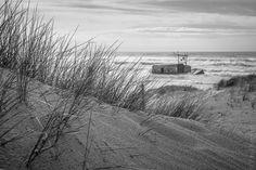 #Bretagne - Finistère - Baie d'Audierne © Paul Kerrien - Toilapol