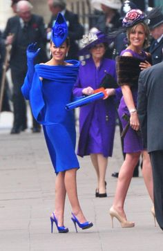 Image result for royal wedding guests Wedding Guest Outfit Inspiration, How To Wear, Outfits, Image, Fashion, Moda, Suits, Fashion Styles, Fashion Illustrations