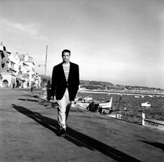 Marlon Brando back in the day...