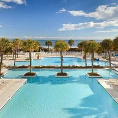 Marriott Oceanwatch Staring At 2 400vacation Al In Crescent Beach From Homeaway Vacation Travel Pinterest