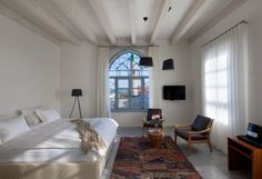 Efendi Hotel, Izrael | DolceVita.cz