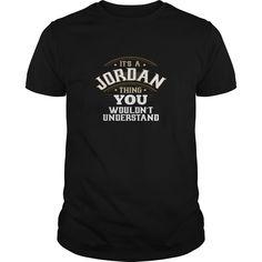 Best AMAZING JORDAN-front Tshirt
