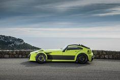 Donkervoort D8 GTO - Autoforum
