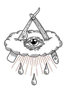 Eye                                                                                                                                                                                 Mais