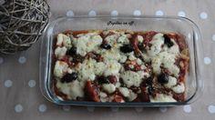 Papilles On/Off: Gratin de tomates au fromage de brebis
