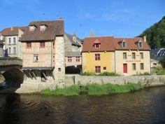 Aubusson - capitale de la tapisserie - classé Patrimoine immatériel de l'Unesco - séjour hôtel-restaurant Le France