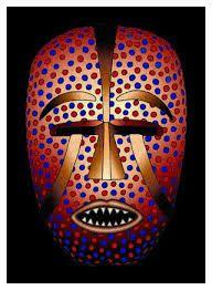 nice mask