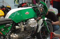 V7 Sport Scola Racing