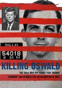 Amazon.com: Killing Oswald: Movies & TV