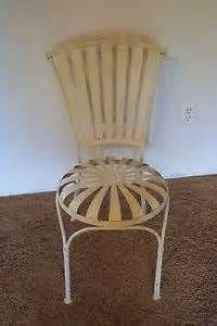 sunburst metal patio chairs - - Yahoo Image Search Results