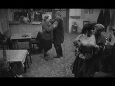 Satantango (Bela Tarr) - Dancing in the Pub