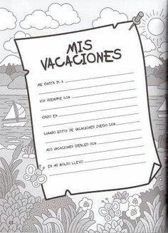 English Phrases, Kids House, Notebook, Bullet Journal, Album, Teaching, Education, Scrap, Self Esteem