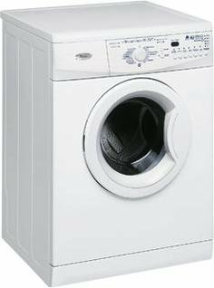 €139 Whirlpool AWO/D6188 - Lavadora (A +, 8Kg, 1.04 kWh, 59 L, 1200 revoluciones, 600 mm, 580 mm, 850 mm) Color blanco