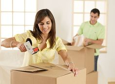 Hello and thank you for considering us for your upcoming move, we know how overwhelming a moving day can be, that's all we do… as a leading Canadian moving company we always try to come up with new ways to make our Customers moving day as stress free as possible, our newest service is the best example for that way of thinking.