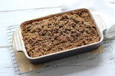 Het beste van twee werelden: een combinatie van een appelcake en appel kruimel en het resultaat is zo lekker! Hetis geen moeilijk recept maar je hebt er wel wat meer tijd voor nodig. Echt een lekker bakrecept voor het weekend. Recept voor 1 cake Tijd: 25 min. + 50 min. in de oven Benodigdheden: 150 …