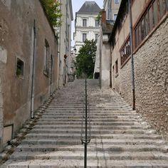 Trap #Blois #Loirekiekjes