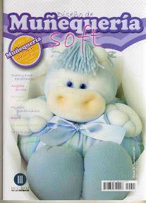 Munecos soft 3 - Marcia M - Picasa Web Albums Sewing Magazines, Sock Toys, Sewing Dolls, Softies, Needlework, Doll Clothes, Plush, Teddy Bear, Album