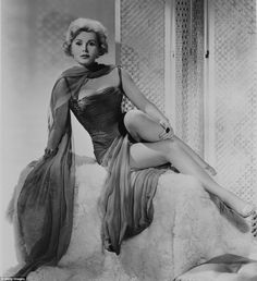 Gabor became a sex symbol in the 1950s and was known for her pithy comments on her colour...