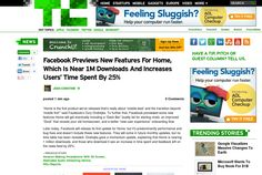 http://techcrunch.com/2013/05/09/home-preview/ ... | #Indiegogo #fundraising http://igg.me/at/tn5/