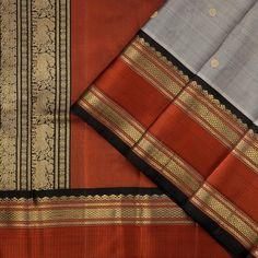 Explore all our Kanakavalli kanjivaram silk saris here-from the breezy Mandanila options, to the opulent Valli Muhurtham bridal and trousseau collectives. South Indian Sarees, Indian Silk Sarees, Ethnic Sarees, Soft Silk Sarees, Kanakavalli Sarees, Kanjivaram Sarees Silk, Bridal Silk Saree, Organza Saree, Saree Color Combinations