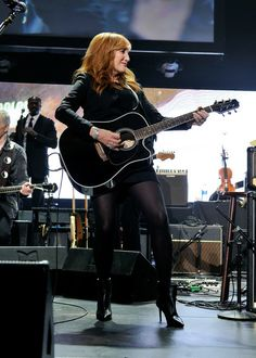 Patti Scialfa - The 55th Annual GRAMMY Awards - MusiCares Person Of The Year Honoring Bruce Springsteen - Show
