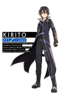 Kirito ~ Hollow Realization