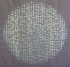 30 Best Techniques - Shibori Dyeing images in 2013 | Fabrics