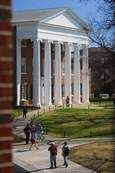 National Magazine crowns University of Mississippi as 'Most Beautiful'
