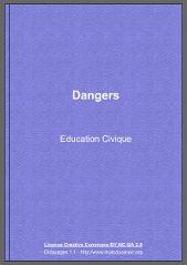 Dangers - TICE 74 Le coin des didapages