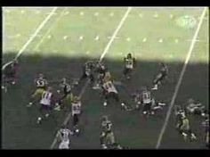 BTSC recalls their favorite Troy Polamalu moments - Behind the Steel Curtain