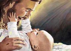 jesus y bebe - Buscar con Google