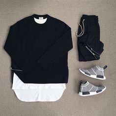 WEBSTA @ blvckxculture - ♠️Rate this Outfit from 1-10Check out @outfitsociety ♠️ @nciktna