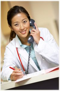 Medical Transcription Solution