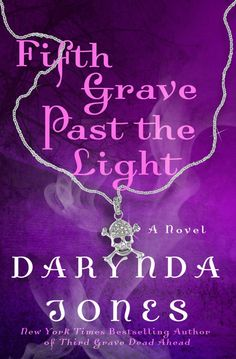 Fifth Grave Past the Light: Vote For Your Favorite Cover!