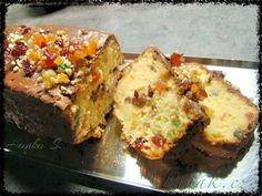 Obrázek z Recept - Biskupský chlebíček