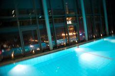RiverView Wellness Centre | Fitness Club | ŻYCIEWLUKSUSIE.PL