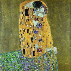 15 curiosidades sobre El beso de Gustav Klimt - Cultura Inquieta