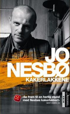 Kakerlakkene - Jo Nesbø Lest juli Helt grei. Ebook Pdf, Chemistry, Book Worms, My Books, Reading, My Love, Movie Posters, Fictional Characters, Link