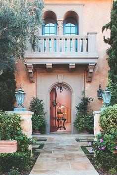 billionaired:  Seaside Villa